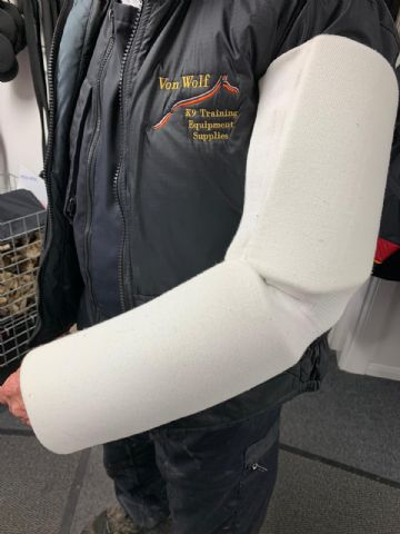 Padded Arm Protection